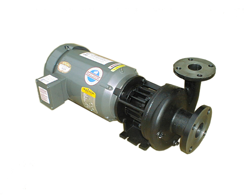 Marquench Oil Pump