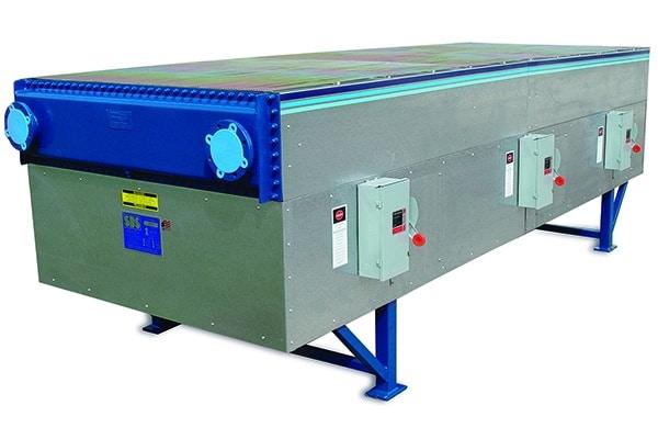 SBS Quench Air Oil Cooler 5156