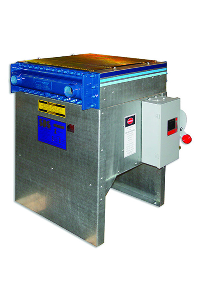 sbs quench air oil cooler 2022