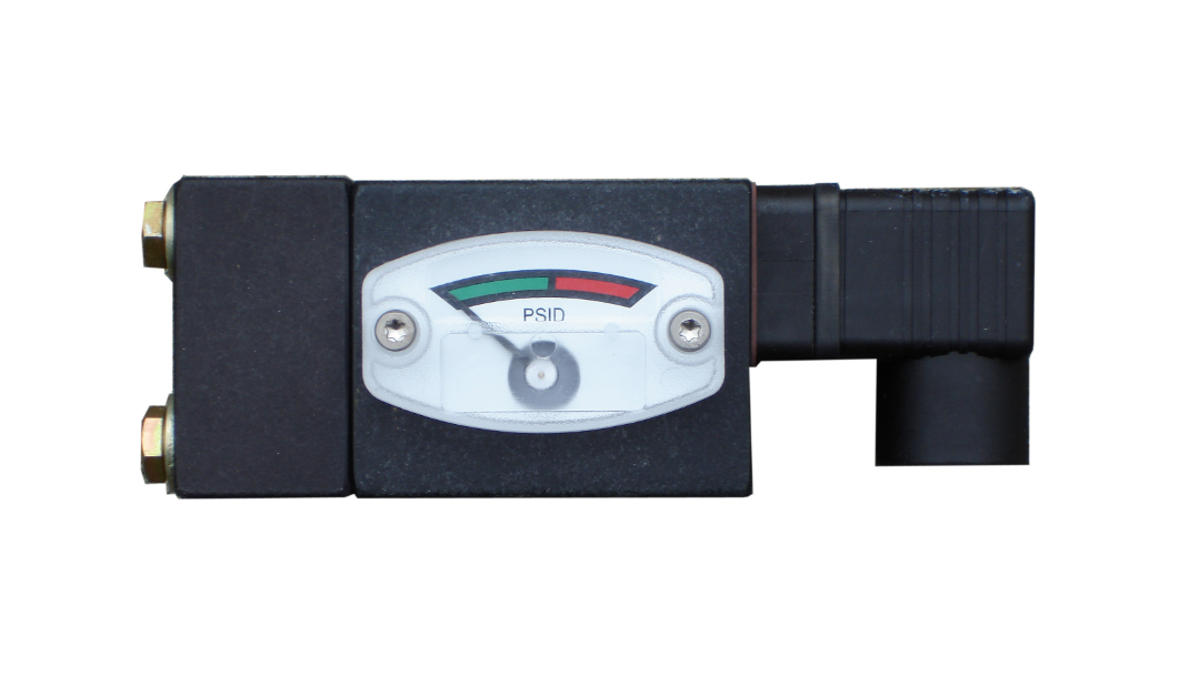 SBS Smart Filter Pressure Switch PSID