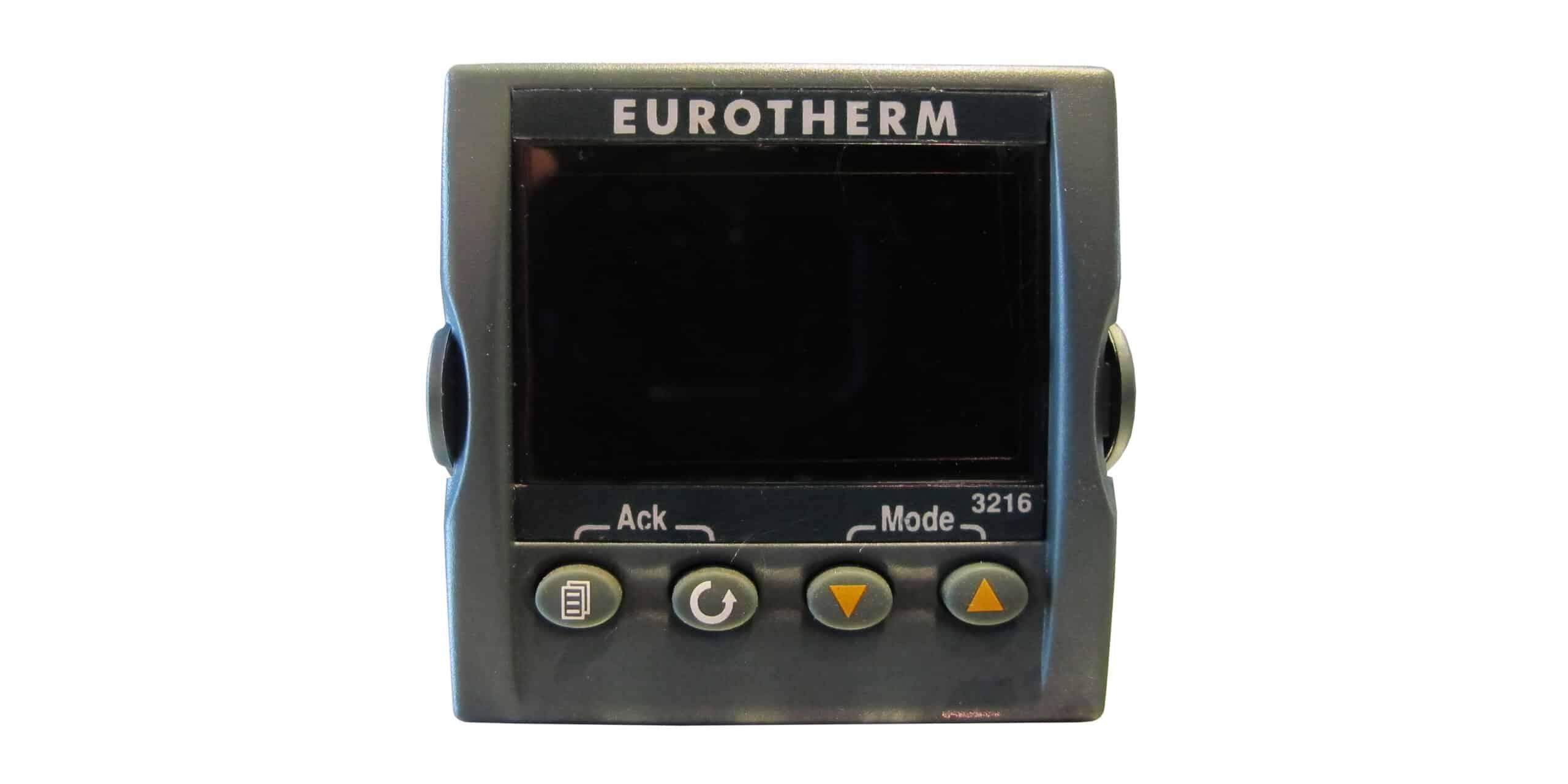 SBS Eurotherm temperature controller