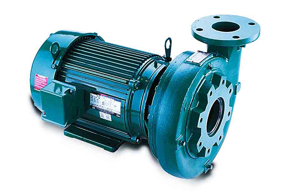 Cyclone Circulating Pump